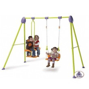 Leagan balansoar Injusa Swing pentru copii