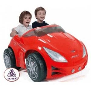 Masinuta electrica EVO 12 V Injusa pentru copii