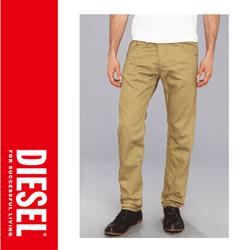 Pantaloni Diesel Darron Slim Tapered 08QU pentru barbati