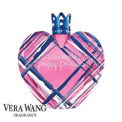 Parfumurile Vera Wang. A Fragrance of New York