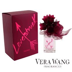 Vera Wang Fragrance Lovestruck