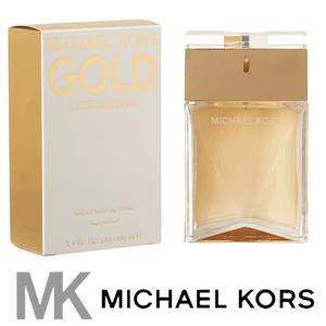 Parfum Michael Kors MK Gold Luxe Edition