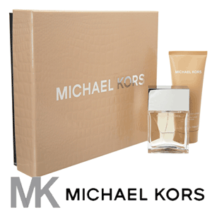 Michael Kors Collection Signature Mother's Day Gift Set