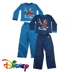 Pijama Disney pentru baieti 8 ani. Pijamale cu maneca lunga