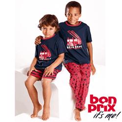 Pijamale 3 piese pentru baieti