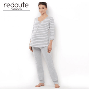 Pijama gravide Redoute Creation