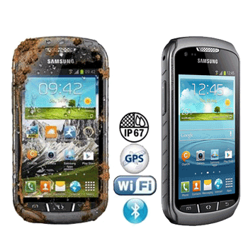 Smartphone Samsung Galaxy XCover 2