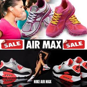 Noi modele Nike Air Max de dama