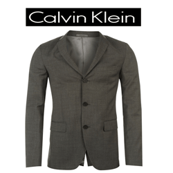 Sacouri Calvin Klein din lana pentru barbati