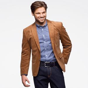 Imbracaminte smart casual pentru barbati - sacouri barbatesti