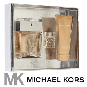 Set cadou cosmetice MK Signature