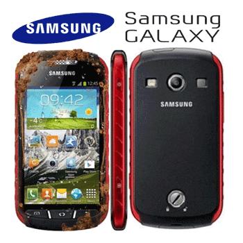 Samsung Galaxy XCover 2 – Noul smartphone de buget rezistent la apa si praf
