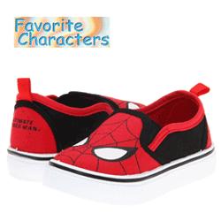 Tenisi baieti Spiderman