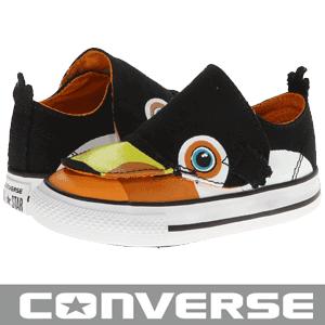 Tenisi pentru copii marca Converse – modele deosebite pentru fetite si baieti