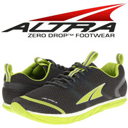 Altra Zero Drop Footwear Provision 1.5 adidasi alergare mai lati pentru barbati