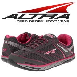 Altra Zero Drop Footwear Provisioness - pantofi sport de alergare de dama