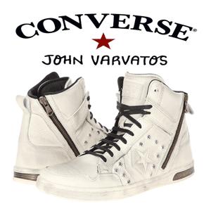 Tenisi si Bascheti CONVERSE by John Varvatos pentru barbati