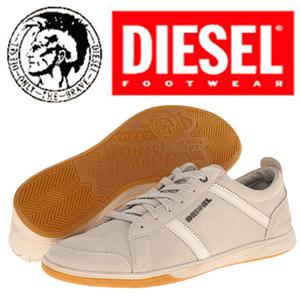 Diesel Beat - Ween Low Adidasi Diesel barbatesti
