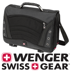 Geanta Laptop WENGER Swissgear The Saturn 17.4""