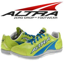Altra Zero Drop Footwear The One Incaltaminte anatomica de dama pentru alergare