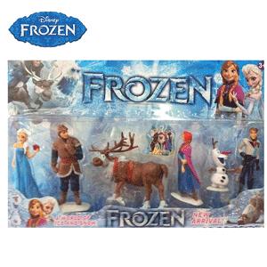 Set de joaca Figurine Disney Frozen