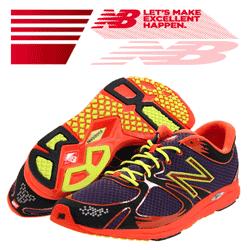 Adidasi barbati New Balance MR1400