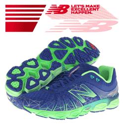Adidasi barbati New Balance M890v4