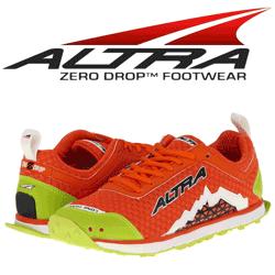 Adidasi Altra Zero Drop Lone Peak - pantofi anatomici pentru alergare de dama