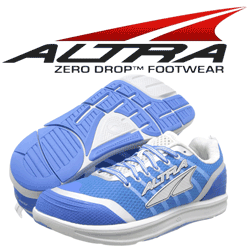 Adidasi alergare pentru barbati Altra Zero Drop Footwear Instinct 2
