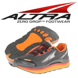 Adidasi alergare anatomici Altra Zero Drop pentru barbati