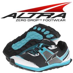 Adidasi alergare Altra Zero Drop - adidasi anatomici pentru femei