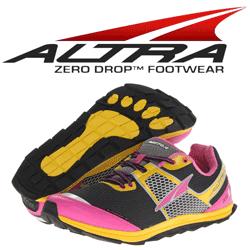 Adidasi Altra Zero Drop de dama - adidasii anatomici recomandati pentru alergare