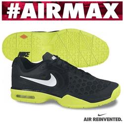 Adidasi barbatesti Nike Air Max Courtballist