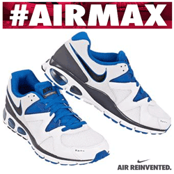 Adidasi barbati Nike Air Max Turbulence