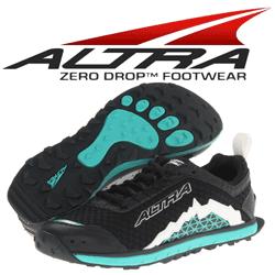 Altra Zero Drop Footwear Lone Peak adidasi dama pentru alergare