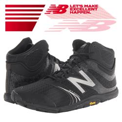 Adidasi barbati New Balance MX20v3 Mid