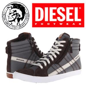 Bascheti si ghete barbatesti marca Diesel D-String