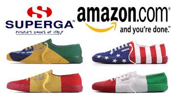Superga Fashion Sneaker on sale on amazon US