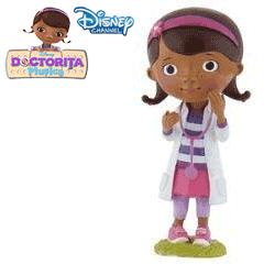 Figurina Doctorita Plusica Bullyland