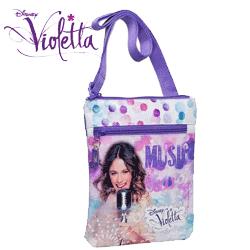 Geanta de umar Disney Violetta mini