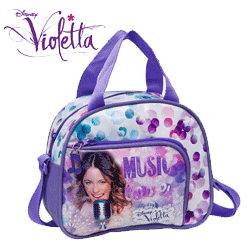 Geanta de umar Violetta pentru fete