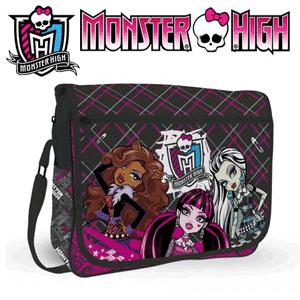 Geanta de umar Monster High pentru fete