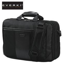 Geanta laptop 17 inch Everki la emag poate fi folosita si pentru transportul cu avionul