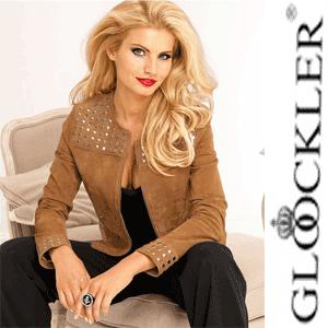 Preturi mici la geci si jachete elegante din piele pentru femei