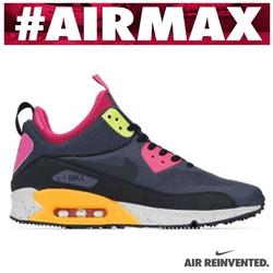 Nike Air Max 90 Sneakerboot Ns ghete sport barbati originali Nike