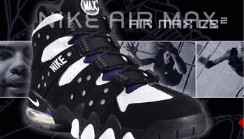 Ghete de baschet Nike Air Max pentru barbati la cele mai mici preturi online