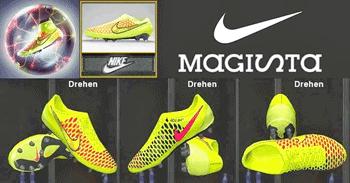 Ghete de fotbal CM Brazilia 2014 Nike Magista
