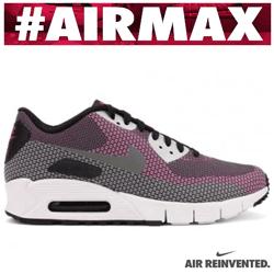Ghete sport barbati Nike Air Max 90 Jacquard