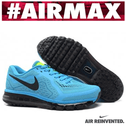 Ghete sport Nike Air Max 2015 barbati