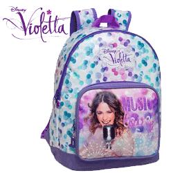 Ghiozdan Disney Violetta